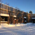 finnskogscentrum