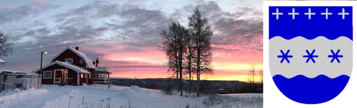 Lekvattnet, porten till Finnskogen